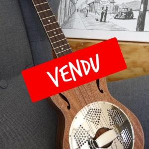 Instruments vendus