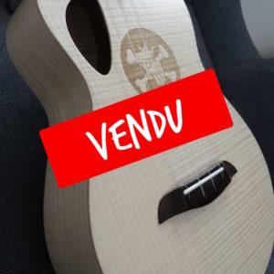 Ukulélé Concert Maple SBUK037 Vendu