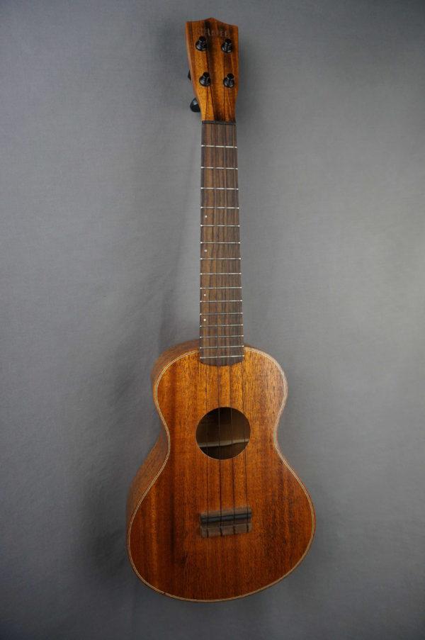 Ukulélé Concert Mélopée Acajou SBUK026