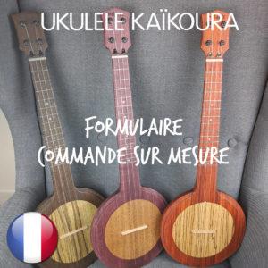 Boutique Mélopée Ukulélé Kaikoura FR